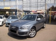 אודי Q5 LUXURY QUATTRO אוט' 3.2 2011