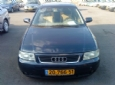 אודי A-3  AMBITION TURBO אוט' 150 כ''ס 1.8 2003