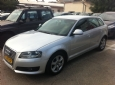 אודי A-3 ספורטבק ATTRACTION S- TRONIC אוט' 1.6  2008