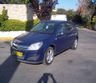 אופל אסטרה SELECTION TDI אוט' 2.0 2008